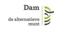 Logo van Dam, klant van Wijvan010