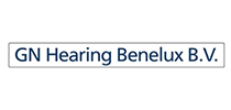 Logo van GN Hearing Benelux B.V., klant van Wijvan010