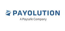Logo van Payolution, klant van Wijvan010