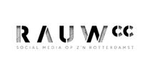 Logo van RauwCC, klant van Wijvan010