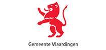Logo van Gemeente Vlaardingen, klant van Wijvan010