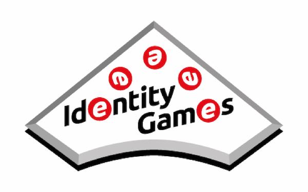 Logo Identity Games, klant van Wijvan010
