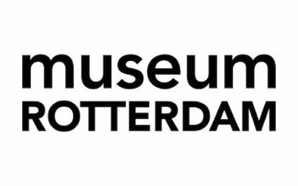 Logo Museum Rotterdam, klant van Wijvan010