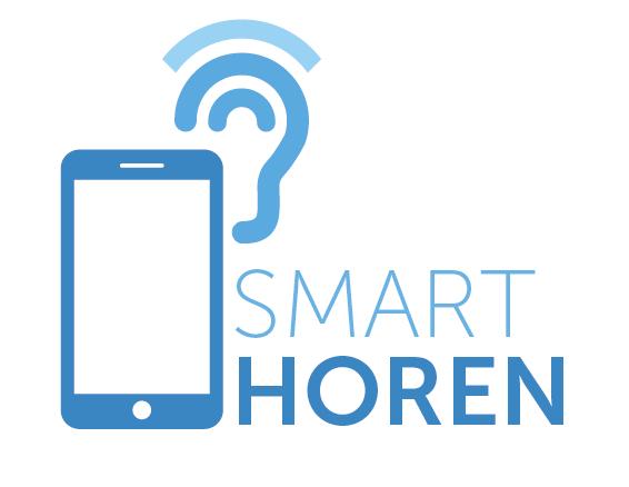 Logo SmartHoren, klant van Wijvan010