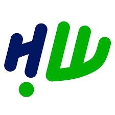 Logo Gemeente Hoeksche Waard, klant van Wijvan010