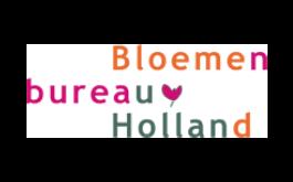 Logo Bloemenbureau Holland, klant van Wijvan010