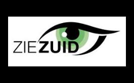 Logo ZieZuid, klant van Wijvan010